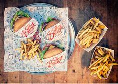 Le fast food est depuis plusieurs années bien implanté en France et dans nos villes, mais depuis quelques temps, le consommateur est à la recherche de l'excellence, à la recherche du meilleur burger. Un burger avec un goût et des ingrédients soigneusement choisis, mais aussi avec un beau packa…