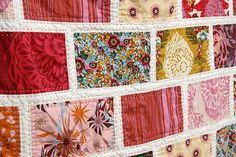 Innocent Crush Colorbricks Quilt