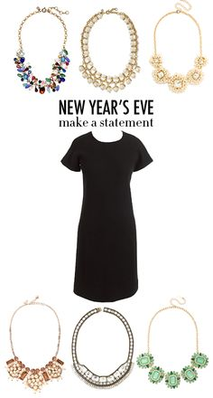 6eb5e9cf8c New Year s Eve Outfit Ideas (The College Prepster)