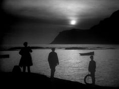 I Know Where I'm Going! directed by Powell & Pressburger, 1945