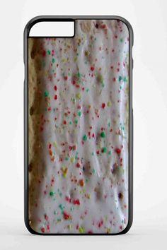 Pop Tart Rubber phone   iphone 6 plus case