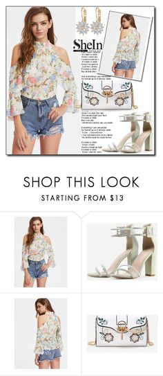 """""""SheInSide III/10"""" by ruza66-c ❤ liked on Polyvore featuring Sheinside and shein"""