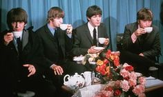 The Beatles in 1965: there is no chance they sold the family silver cheap.