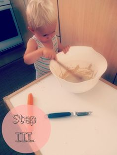 Playful Learning: Toddlers Helping Around the House | For The ...