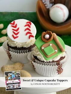24 Cupcake Toppers Decoraciones De Pastel Comestible Círculo Me encanta Laser Tag