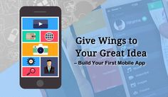 Having a great app idea is futile unless and until it is executed and that is how a new product is born! Products are nothing but the execution of ideas and you too need to give wings to your ideas because people buy your products and not ideas. For instance, Netflix, Google Search, Instagram are all products that are valued so high.