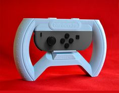 "Check out new work on my @Behance portfolio: ""3D Printed - Nintendo Switch Joy-Con Wheel Accessory"" http://be.net/gallery/49965397/3D-Printed-Nintendo-Switch-Joy-Con-Wheel-Accessory"
