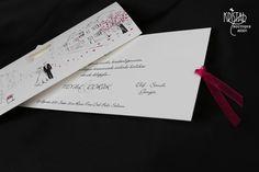 Huwelijkskaarten Kristal Boutique : 60331