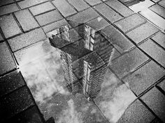 Basement by yhtomitc, via Flickr Urban Life, Basement, Walkout Basement, Basements
