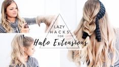 LAZY **Life Hacks** for HALO EXTENSIONS