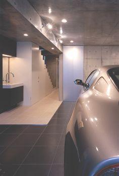 Love this garage
