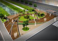 공공 환경 디자인 - Google 검색