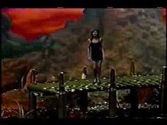 1987 - Mandala - Globo - Zizi Possi - A paz (Clip)