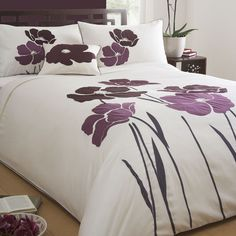 Image ForPlum Monet Collection Duvet Cover