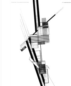 The Hoarder's House and Archive. by Clare Hawes, via Behance Architecture Concept Diagram, Architecture Presentation Board, Architecture Drawings, Architecture Design, Music Collage, Deconstructivism, Conceptual Drawing, Gallery Of Modern Art, Composition Art