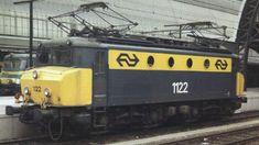 Asd, Trains, Amsterdam, Dutch, World, Nostalgia, Dutch Language, Train