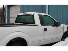 2010 Ford F-150 - Trucks & Commercial Vehicles - Scottsboro - Alabama - announcement-87310