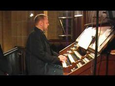 Sigfrid Karg-Elert: NUN DANKET ALLE GOTT (Marche triomphale) op. 65