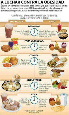 Para comer saludable