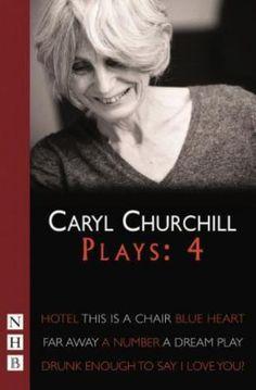Læs om Churchill: Plays Four. Bogens ISBN er 9781854595409, køb den her