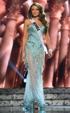 Miss Nevada USA from 2016 Miss USA Contestants  Emelina Adams