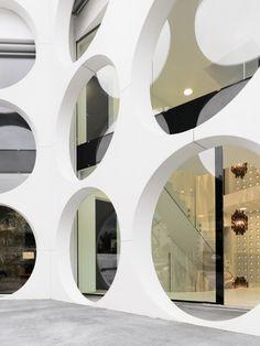 O House – Philippe Stuebi – Eberhard Tröger//