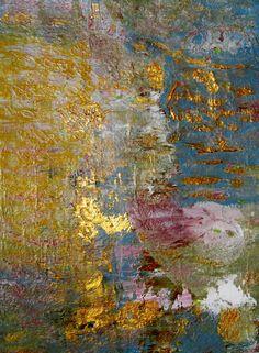 Jill Marie Greenhill, 2014, Abstract Acrylic