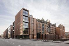 Gallery of New Headquarter Extension for Gebr / gmp Architekten - 1