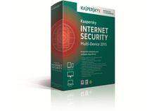 Kaspersky lanza la versión 2015 de sus suites de seguridad: Antivirus, Internet Security e Internet Security Multi-dispositivo