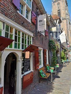 Restaurant, Holland, Places To Visit, Travel, Gem, Lunch, Porches, The Nederlands, Viajes
