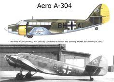 Aero A-304