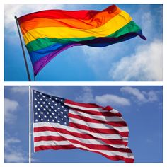 As the nation prepares to celebrate July 4th, many US citizens now have an additional (and earlier) reason to celebrate: same sex marriage has been legalized in all 50 states.   #July4 #Fourth #Of #July #Nation #Holiday #United #States #Citizens #Reasons #Celebrate #Same #Sex #Marriage #Equality #Legalized #All #50 #States #US #America #Celebration #Party
