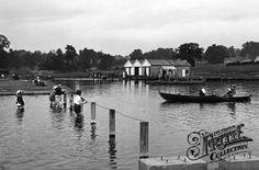 Wicksteed Park 1922
