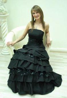 knielange kleider  cocktailkleid vorne kurz hinten lang in flieder  ein designerstück von