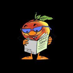 Apfel liest
