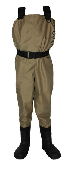 Childrens Breathable Waders - Boot Attached ages 4+ 84.99 @Sarah McCurdy check these out