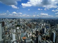 A jigsaw puzzle you can play online: Sao Paulo, Brazil