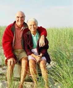 What are some trip packages for senior citizens?