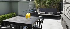 Beautiful roof top terrace at Flemings Mayfair Penthouse Apartment #RoofTopTerrace #Mayfair #Penthouse