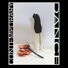"""Résultat de recherche d'images pour """"Various Artists • Contemporary Dance"""""""