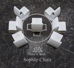 Advertising photo for Sophie Chair & birch Design Fields, Birch, Advertising, Chair, Furniture, Art, Art Background, Kunst, Home Furnishings