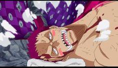 One Piece Big Mom, One Piece Ship, Anime People, Anime Guys, Big Mom Pirates, Susanoo Naruto, When You Smile, Monkey D Luffy, One Piece Manga