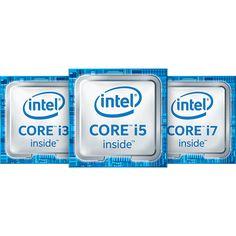 Intel Inside. Better