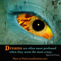 1000+ images about Dream Quotes on Pinterest   Dream ...