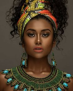 4 Factors to Consider when Shopping for African Fashion – Designer Fashion Tips Black Women Art, Beautiful Black Women, Black Girls, Beautiful People, Black Art, African Beauty, African Women, African Fashion, African Style