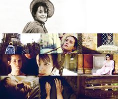 Charles Dickens' Little Dorrit (BBC 2008) | Read the book too.