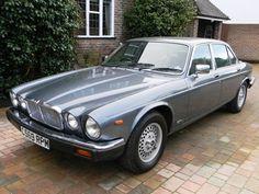 1986 Jaguar XJ 5.3 V12