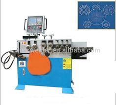 Hydraulic Wire Ring Making Machine Photo, Detailed about Hydraulic Wire Ring Making Machine Picture on Alibaba.com.