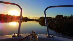 #DeltaDunarii #Dunavat