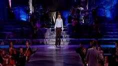 The Island - my favorite Keith Harkin song from Celtic Thunder.